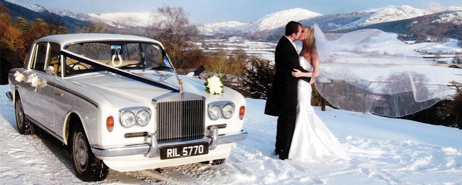Winter Weddings in Cumbria